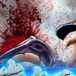 Master the Hokuto Shinken Style