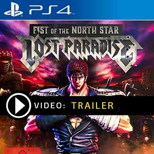 Fist of The North Star Lost Paradise PS4 Precios Digitales o Edición Física