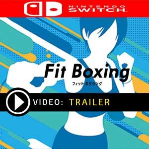 Comprar Fit Boxing Nintendo Switch Barato comparar precios