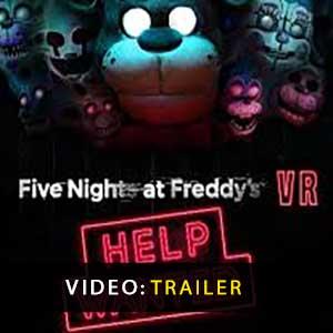 Comprar Five Nights at Freddy