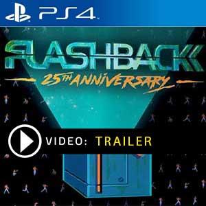 Comprar Flashback 25th Anniversary PS4 Barato Comparar Precios