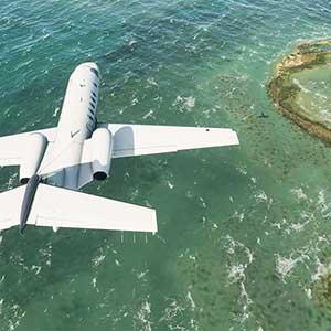 Crea tu plan de vuelo a cualquier lugar del planeta