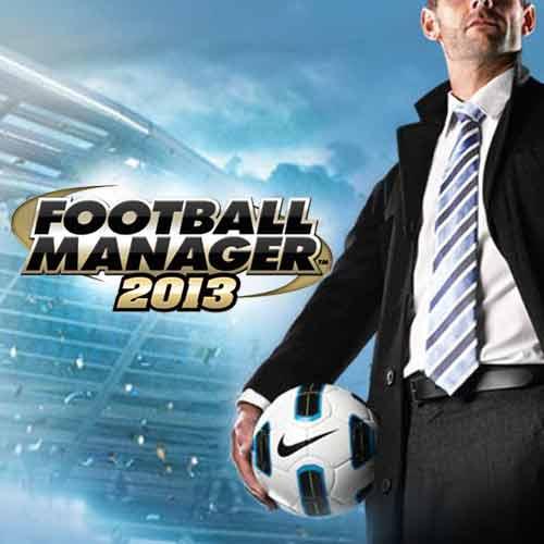 Comprar clave CD Football Manager 2013 y comparar los precios