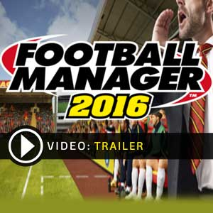 Comprar Football Manager 2016 CD Key Comparar Precios