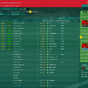 Football Manager Tactics