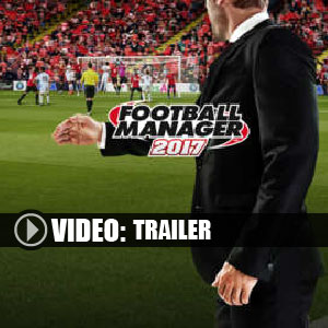 Comprar Football Manager 2017 CD Key Comparar Precios