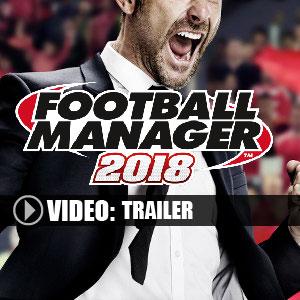 Comprar Football Manager 2018 CD Key Comparar Precios