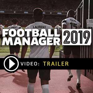 Comprar Football Manager 2019 CD Key Comparar Precios