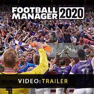 Comprar Football Manager 2020 CD Key Comparar Precios