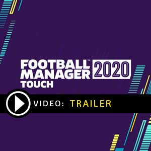 Comprar Football Manager Touch 2020 CD Key Comparar Precios