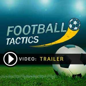 Comprar Football Tactics CD Key Comparar Precios