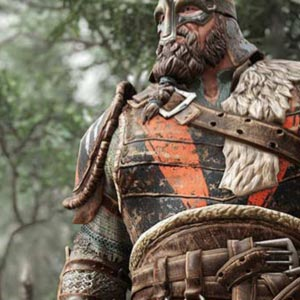 For Honor Xbox One Vikingo