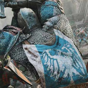 For Honor Xbox One Batalla