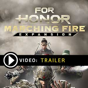 Comprar For Honor Marching Fire Expansion CD Key Comparar Precios