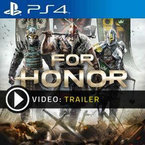 For Honor PS4 Precios Digitales o Edición Física