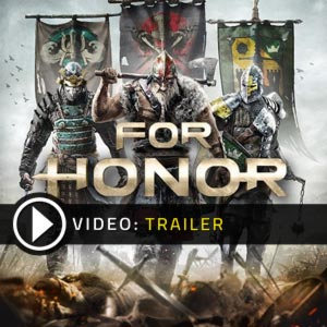 Comprar For Honor CD Key Comparar Precios