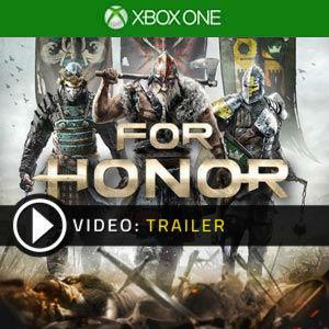 For Honor Xbox One Precios Digitales o Edición Física