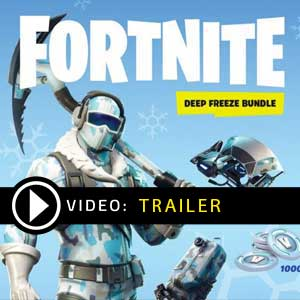 Comprar Fortnite Deep Freeze Bundle CD Key Comparar Precios