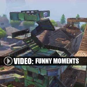 Fortnite -Momentos divertidos