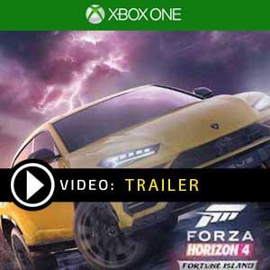 Comprar Forza Horizon 4 Fortune Island Xbox One Barato Comparar Precios