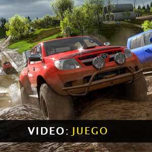Vídeo del juego de Forza Horizon 4