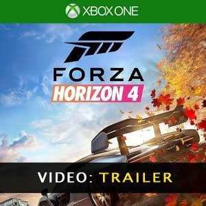 Vídeo del tráiler de Forza Horizon 4