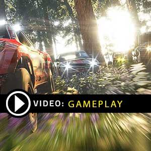 Forza Horizon 4 Xbox One Gameplay Video