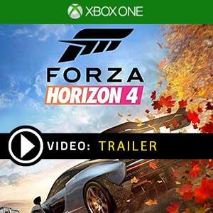 Forza Horizon 4 PC/Xbox OnePrecios Digitales o Edición Física