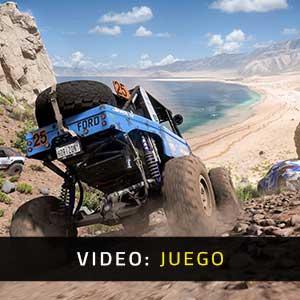 Forza Horizon 5 Vídeo Del Juego