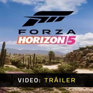 Forza Horizon 5 Vídeo En Tráiler