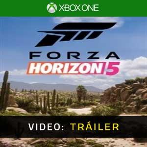 Forza Horizon 5 Xbox One Vídeo En Tráiler