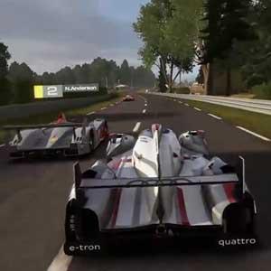 Forza Motorsport 6 Xbox One Coche de carreras