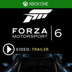 Forza Motorsport 6 Xbox One Precios Digitales o Edición Física