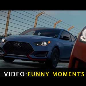 Forza Motorsport 7 Funny Moments
