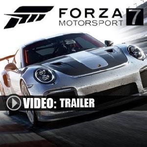 Comprar Forza Motorsport 7 CD Key Comparar Precios