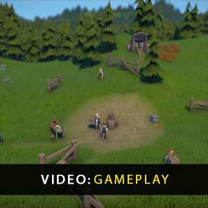 Foundation Gameplay Video