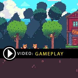 Foxyland 2 Gameplay Video