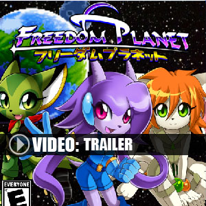 Comprar Freedom Planet CD Key Comparar Precios