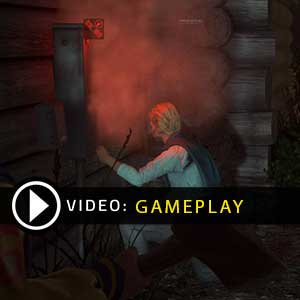 Friday the 13th The Game Gameplay Video