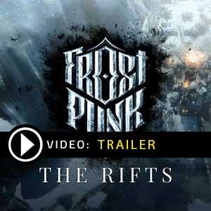 Comprar Frostpunk the Rifts CD Key Comparar Precios