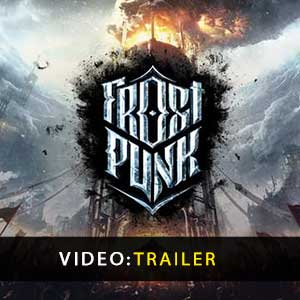 Video del trailer de Frostpunk