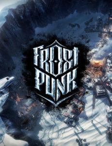 Frostpunk vende 250 000 Copias en 3 dias, las expansiones ya planeadas