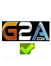 G2A cupón código promocional
