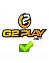 G2play cupón código promocional