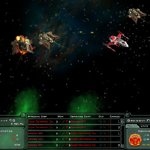 Galactic Civilizations 2 Gameplay Image