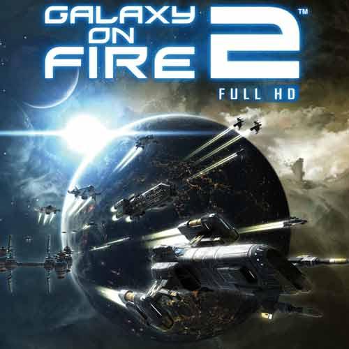 Comprar clave CD Galaxy on Fire 2 y comparar los precios