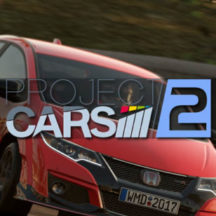 Mira 12 minutos de gameplay en Project Cars 2