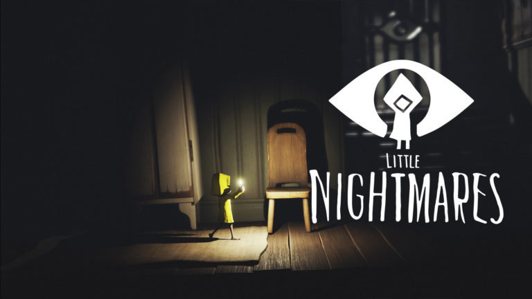This Little Nightmares est fascinant
