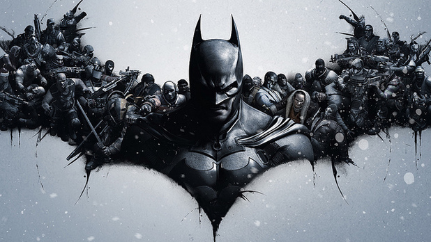 Descargar batman Arkham origins Cd Key