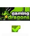 Gamingdragons cupón código promocional